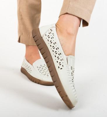 Ежедневни обувки Maslon Сив