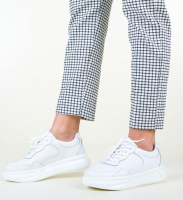 Ежедневни обувки Peters Бели