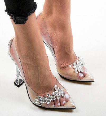 Обувки Celiaga Бежов