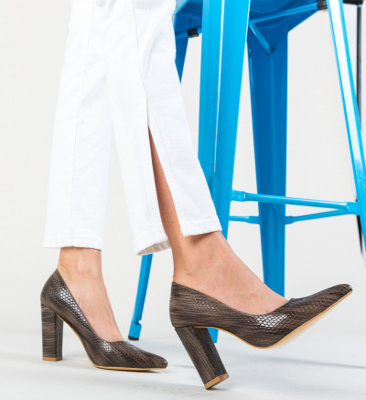 Обувки Cocodil 2 Многоцветни