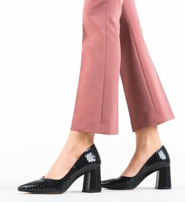 Обувки Hilfi 2 Черни