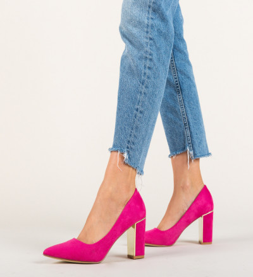 Обувки Peonix Многоцветни