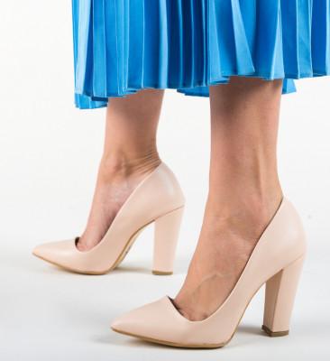 Обувки Sunshine Нуд