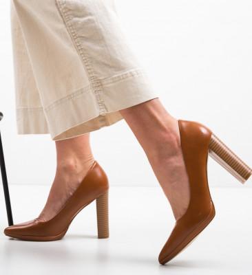 Обувки Trophy