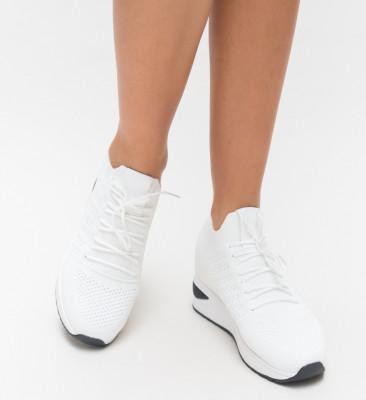 Спортни Обувки Anil Бели