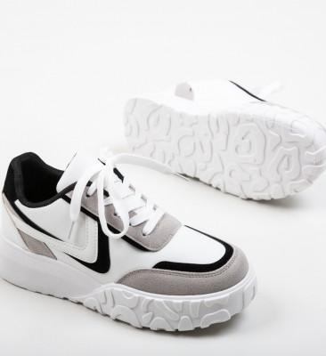 Спортни обувки Dodd Черни