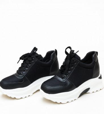 Спортни Обувки Marone Черни