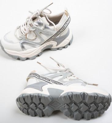 Спортни обувки Minaj Бежов