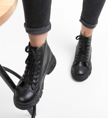 Спортни обувки Popicko Черни