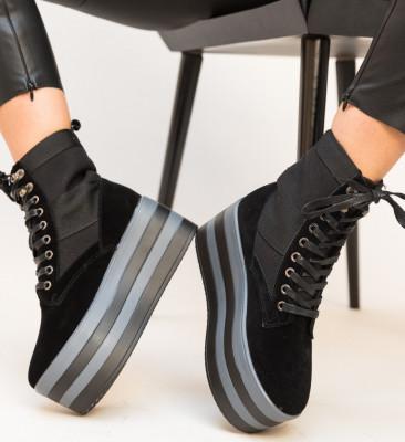 Спортни Обувки Senero Черни
