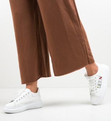 Спортни обувки Ueen 2 Бели