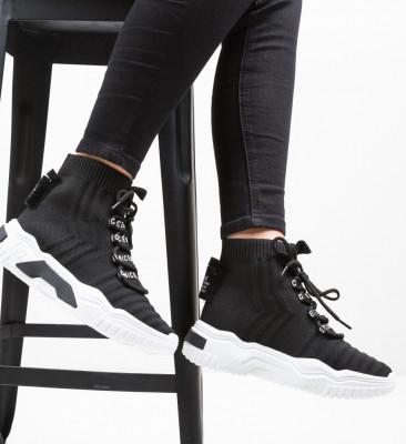 Спортни обувки Vladi Черни