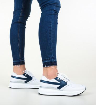 Ежедневни обувки Arnol Бели