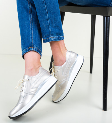 Ежедневни обувки Arnol Златни
