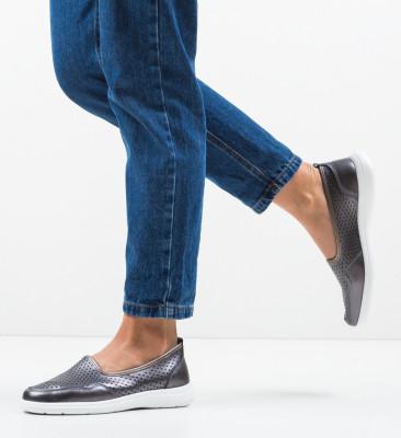 Ежедневни обувки Chapman Сив