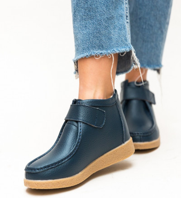 Ежедневни Обувки Debir Сини