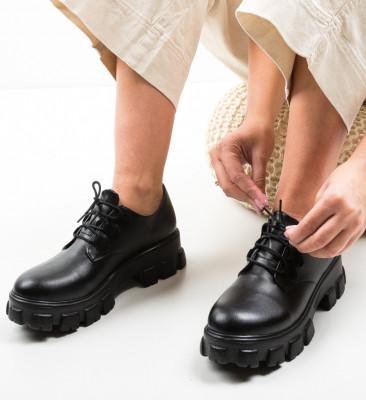 Ежедневни обувки Dekila 2 Черни