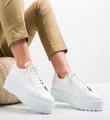Ежедневни обувки Dutano Бели
