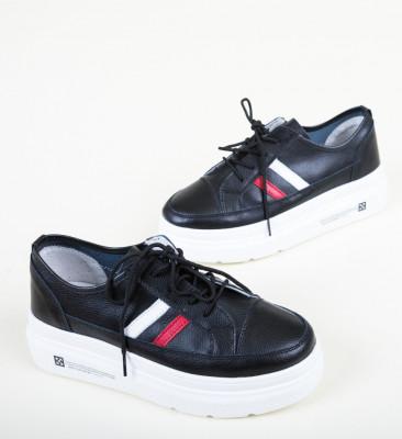 Ежедневни обувки Ever Черни