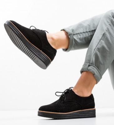 Ежедневни обувки Femar Черни