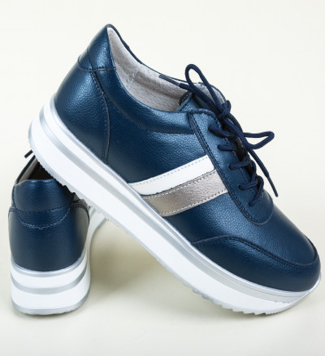 Ежедневни обувки Good Тъмносин