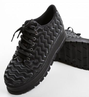 Ежедневни обувки Kislev 2 Черни