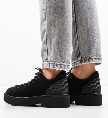 Ежедневни обувки Neavio 4 Черни