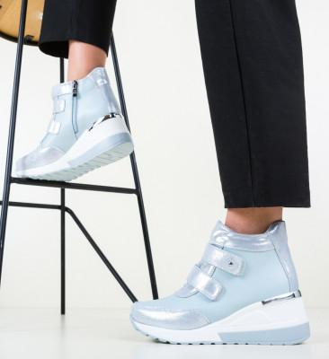Ежедневни обувки Norris Сини