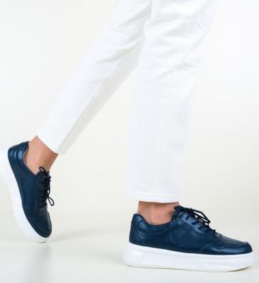 Ежедневни обувки Peters Тъмносин