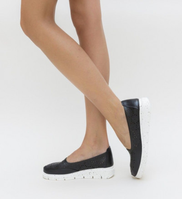 Ежедневни Обувки Rucu Черни