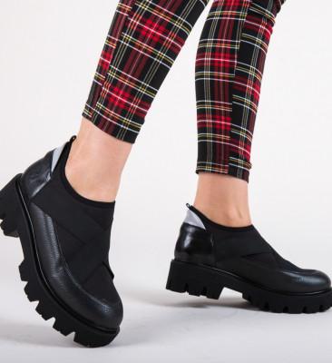 Ежедневни обувки Yalala Черни