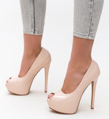 Обувки Daguno Нуд