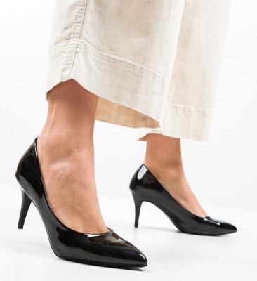 Обувки Diji 2 Черни