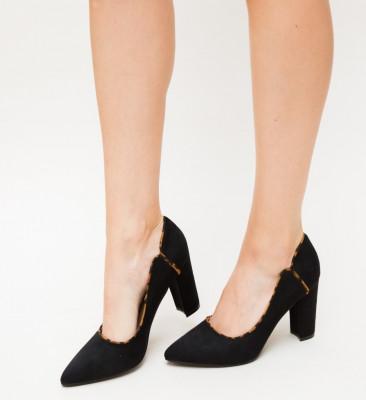 Обувки Ianos Леопард