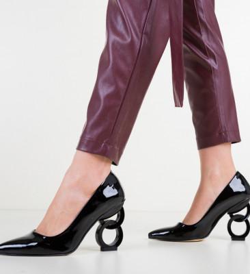 Обувки Simoni 2 Черни