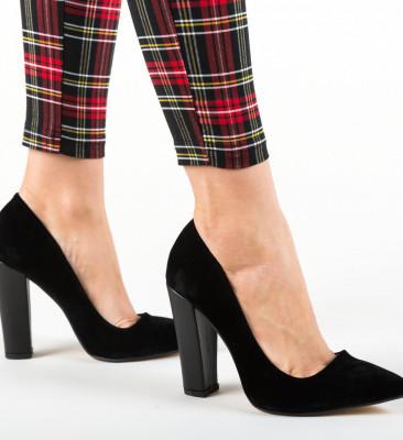 Обувки Sunshine 5 Черни