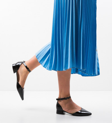 Обувки Tierne Черни
