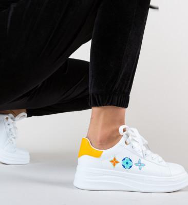Спортни обувки Albur Многоцветни