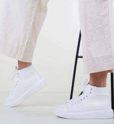 Спортни обувки Alemjo Бели