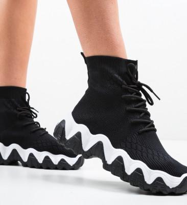 Спортни обувки Duke Черни