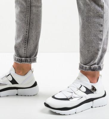 Спортни обувки Jacobas Многоцветни