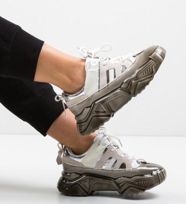 Спортни обувки Kilyan Бели