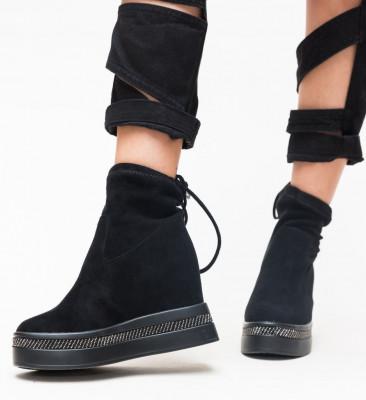 Спортни Обувки Nicano Черни