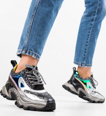 Спортни обувки Passo Многоцветни