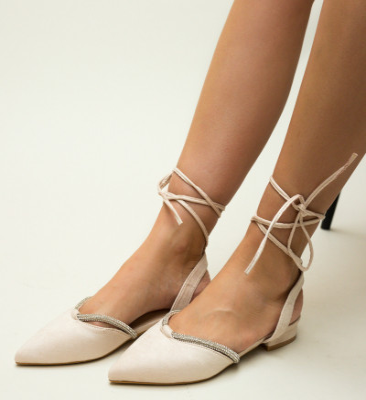 Балерини Hicks Нуд