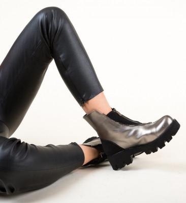 Боти Tegan Сив