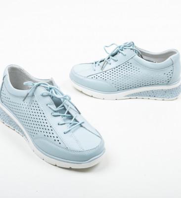 Ежедневни обувки Arv Сини