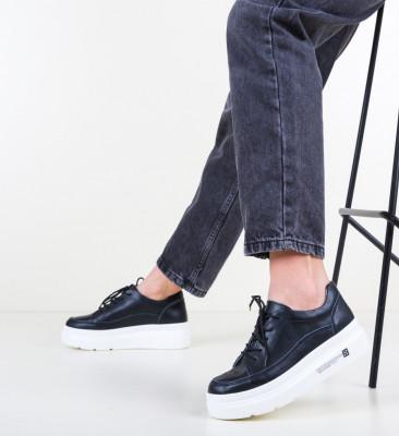 Ежедневни обувки Figuer Черни