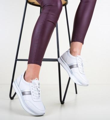 Ежедневни обувки Good Бели