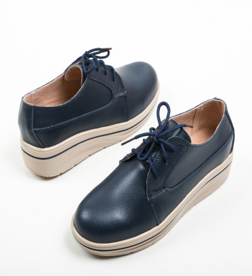 Ежедневни обувки Lionata Тъмносин